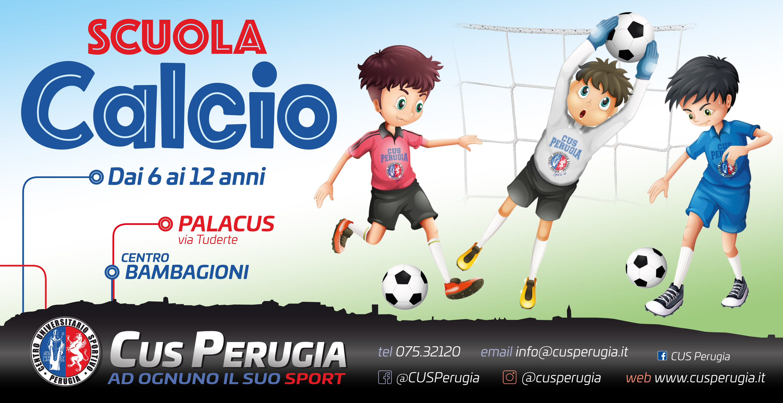 CusPerugia2017-18_ScuolaCalcio