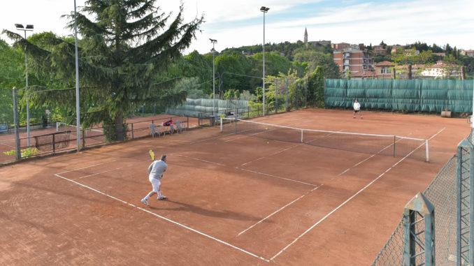 Tennis CUS Perugia