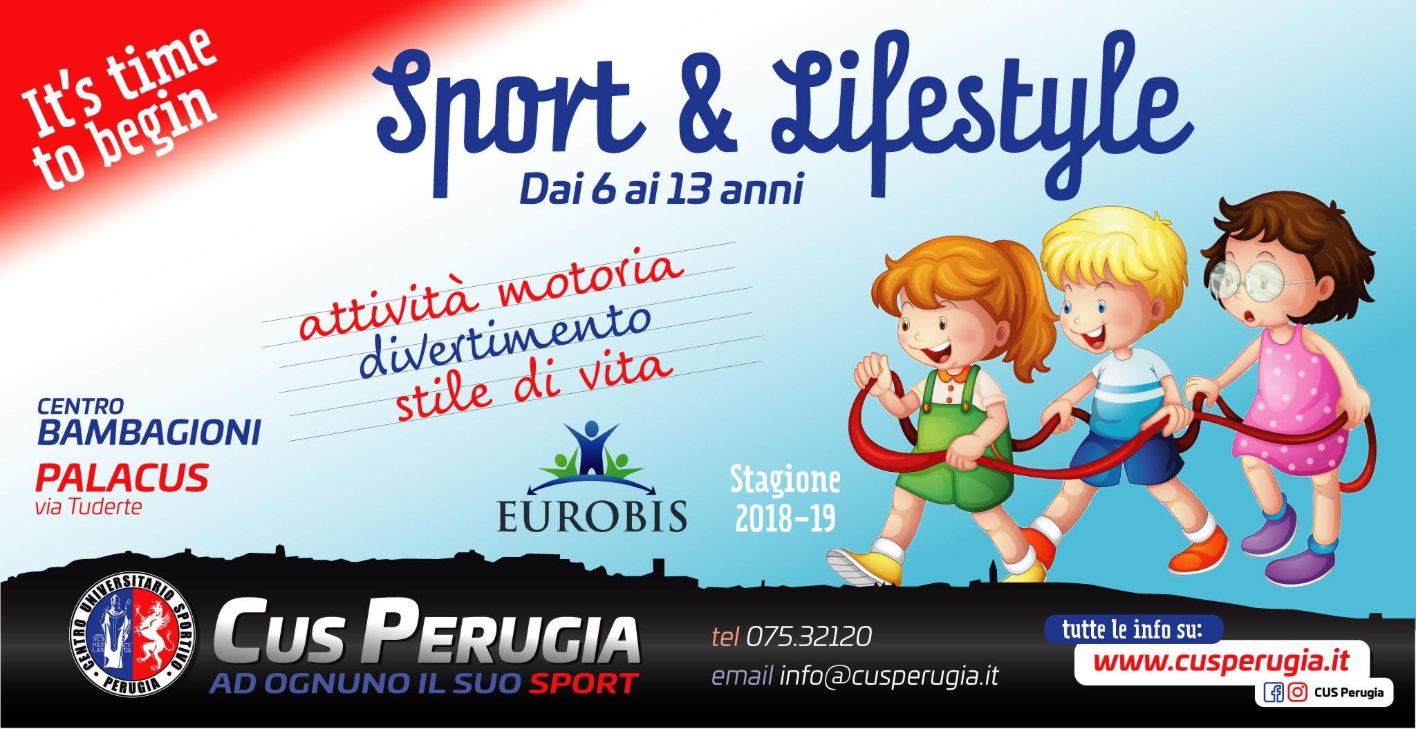 Sport & Lifestyle