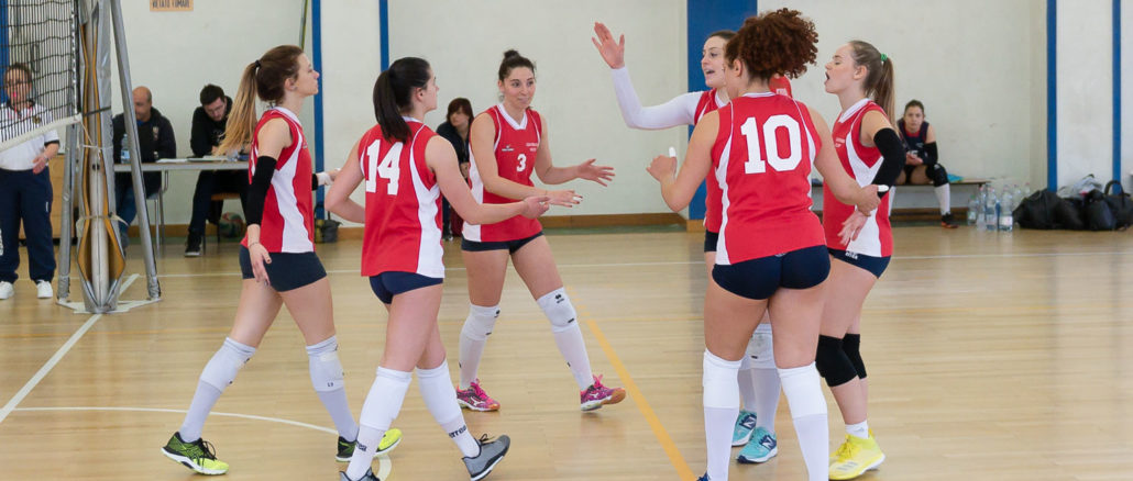 Il Cus Perugia comincia le selezioni per la pallavolo femminile