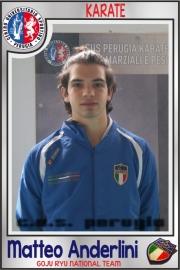 Anderlini Matteo
